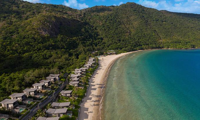 Ba Ria-Vung Tau allows four tourist facilities to welcome back domestic travelers