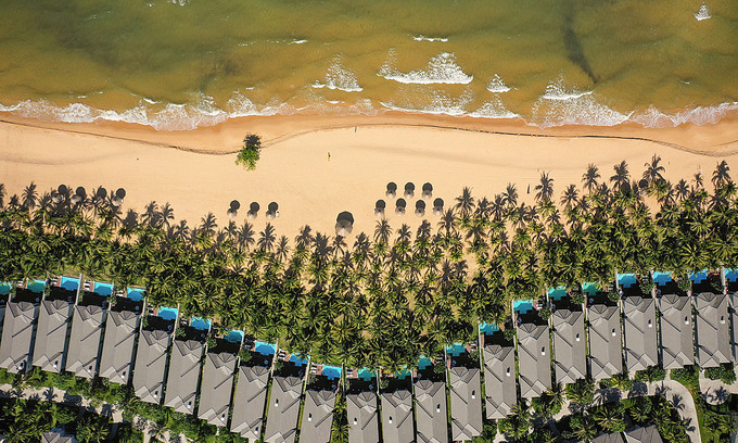 Phu Quoc not ready for foreign tourists next month