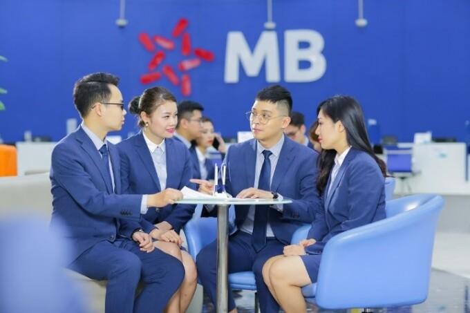 MB) được HR Asia vinh danh là một trong những công ty tốt nhất để làm việc tại Châu Á,