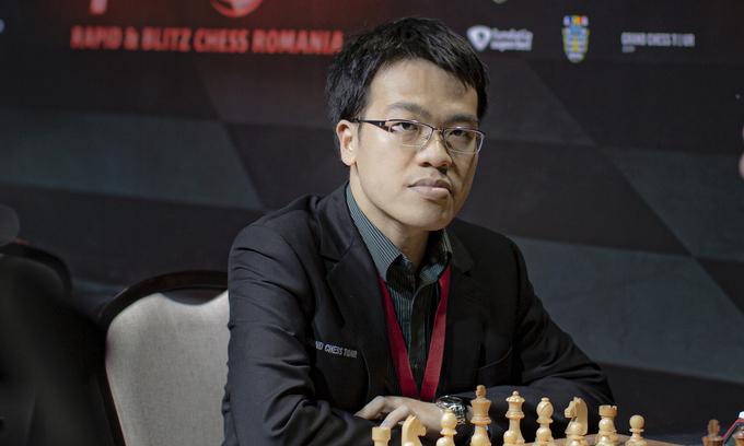 Vietnamese grandmaster leads US chess team to three national titles