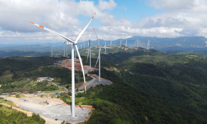 28 wind farms qualify for early incentive price