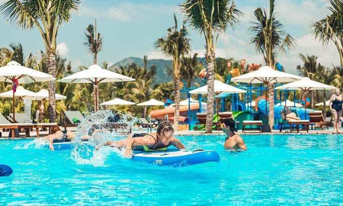 Russian visitors book winter tours to Vietnam: travel agencies