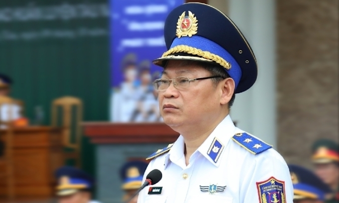 Vietnam Coast Guard commander sacked over dereliction of duty